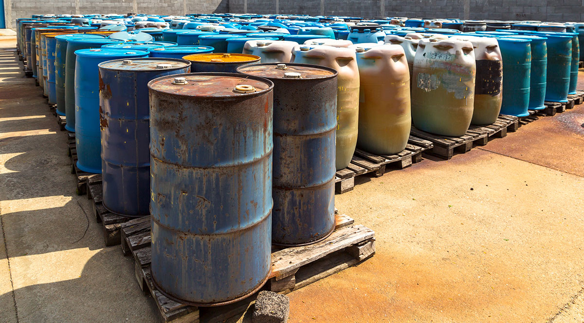 What You Should Know as an RCRA Hazardous Waste Generator